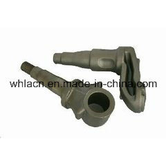 Stainless Steel Precision Investment Casting Auto Parts pictures & photos