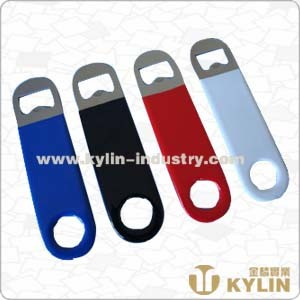 Stainless Steel Bottle Opener (JL-OPE020-A)