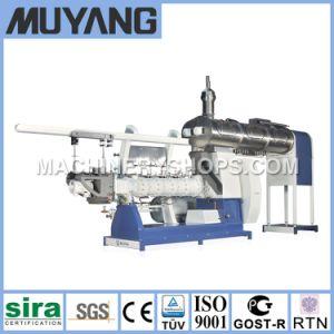 Single Screw Extruder & Feed Extruder Machine & Extruder Line