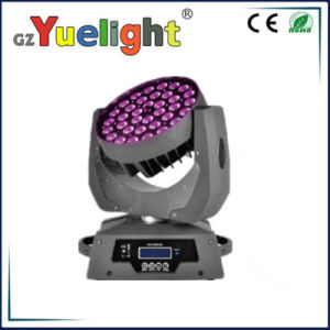 Best Selling 36PCS RGBW Moving Head LED Wash Light pictures & photos