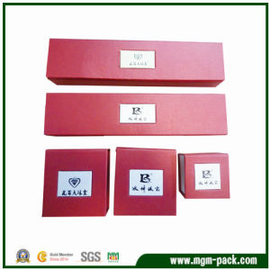 Factory Cheap Packaging Jewelry Paper Box pictures & photos