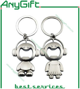 Metal Keyring with Customized Size and Logo 44 pictures & photos
