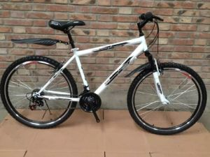 "21 Speed Steel Frame MTB 26"" Mountain Bike (YK-MTB-043)"