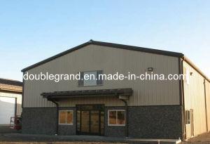Industrial Steel Buildings Design & Prefabricated Metal Buildings pictures & photos