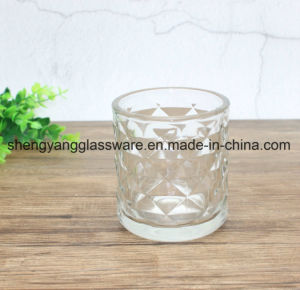 Popular Shape Good Quality Promotional Gift Candlestick, Candle Holders pictures & photos