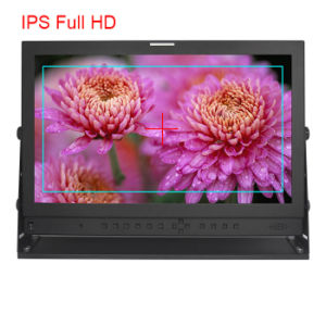 "21.5"" IPS Panel Full HD Sdi Monitor (AL215-9HSD) pictures & photos"