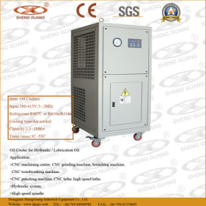 Durable Oil Chiller for Hydraulic System Cooling pictures & photos