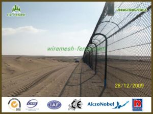 Chain Link Fence (HX-0100) pictures & photos