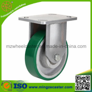 Industrial Heavy Duty Fixed Caster Wheel pictures & photos