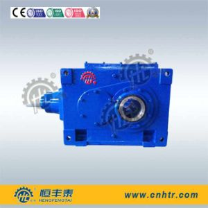 Hh Hb Series Speed Ratio Industrial Gearbox for Ball Mills