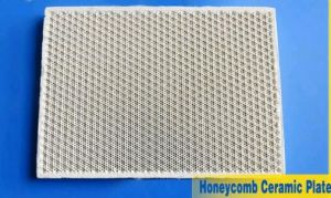 Cordierite Ceramic Infrared Honeycomb for Burning Plate pictures & photos
