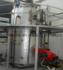 Oil Fired Vertical Marine Steam Boiler pictures & photos