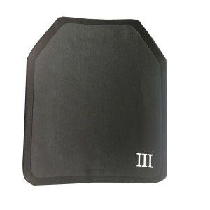 Nijiii Ballistic Ceramic Bulletproof Plate pictures & photos