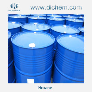 Supreme Quality CAS No. 110-54-3 N-Hexane Factory Supplier in China pictures & photos