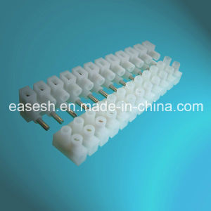 VDE Approved Vertical Plug PA Terminal Blocks pictures & photos