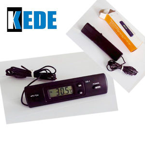 Indoor Digital Thermometer