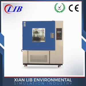 8000kpa High Temperature Ipx9k Water High Pressure Test Chamber pictures & photos
