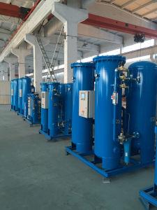 Energy-Saving Psa Nitrogen Generator pictures & photos