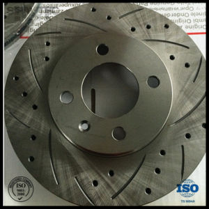 Auto Brake Disc Rotor (52089269AB) for Jeep Grand Cherokee Commander pictures & photos