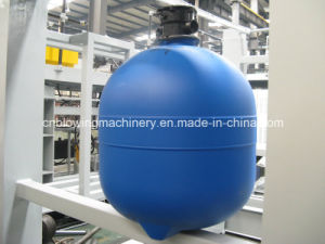 Manufacturer of Plastic Water Tank Making Machine