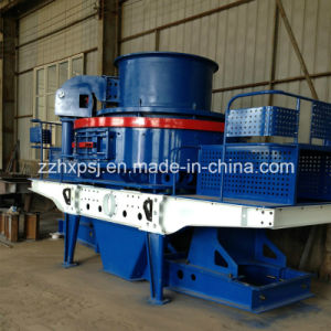 Riverstone Sand Maker/Sand Making Machine with Competitive Price pictures & photos