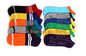 Men Socks (BAT-S04) pictures & photos