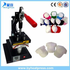 Digital Cap Heat Press Machine pictures & photos