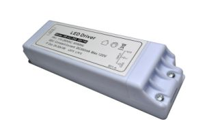 Constant Current Indoor LED Driver for LED Lights pictures & photos