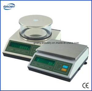 Electronic Precision Balance 0.01g Digital Laboratory Balance pictures & photos