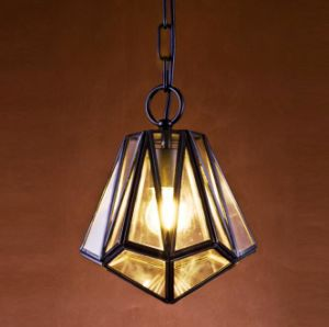 Glass Pendant Lamp (WHG-937) pictures & photos