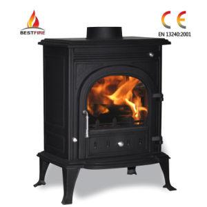 Coal Burning Burner Stove Vr-A12