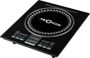 Induction Cooker Kitchen Product (AM20H3) pictures & photos