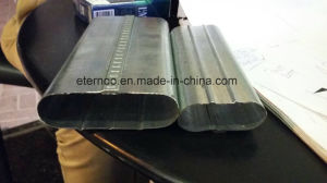 Post Tension Cold Rolled Flat Duct (50*20mm, 70*20mm) pictures & photos