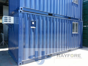 Site Container Office for Australia pictures & photos