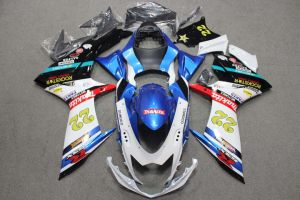 Motorcycle Fairing for Gsxr (GSXR600/750rr 2011-2013)
