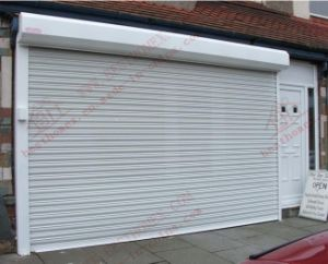 High Grade Industrial Roller Shutter Doors (BH-SD12) pictures & photos