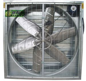 Stable Operation Exhaust Fan for Poultry Farm pictures & photos