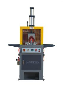 Upper Crimping Machine pictures & photos