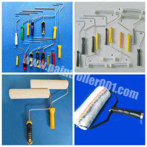 "2-18""Wire Cage Roller Frame EU Stick Roller Frame or Paint Roller Frame pictures & photos"