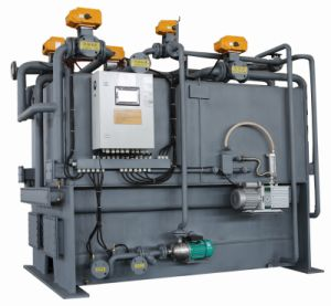 Adsorption Chiller for Solar Air Conditioning System (SWC-50) pictures & photos