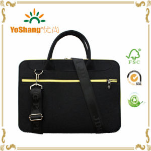 "Notebook Shoulder Sleeve 13"" 14"" 15"" Laptop PC Messenger Carrying Sling Bag pictures & photos"