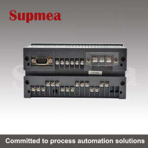 1~4 Channel Paperless Recorder Temperature Pressure Current Voltage Records Logging pictures & photos
