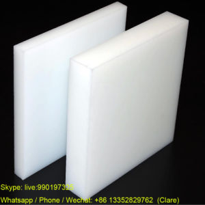 20mm Thickness Cast Color Acrylic PMMA Sheets pictures & photos