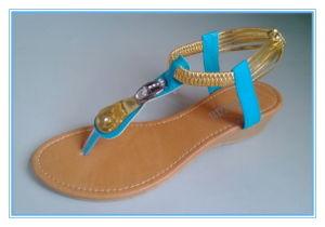 Women Wedge Heel Sandal