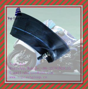 Size250-14, 225-14, 275-14, 300-14, 185-14 Long Life Good Quality Motorcycle Inner Tube pictures & photos