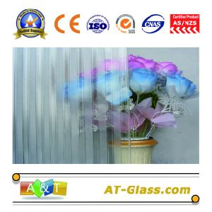 3-8mm Clear American Patterned Glass Used for Window, Furniture, etc pictures & photos