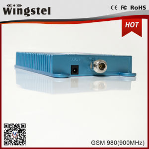 850MHz High Gain 3G Repeater Mobile Signal Booster with LCD pictures & photos