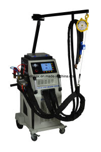 14000A Inverter IGBT Spot Welding Machine for Auto Repair with Cl Gun pictures & photos