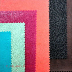 Upholstery Vinyl PVC pictures & photos