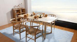 Rch-4059-2 Replica Hans Wegner Wishbone Chair Y Chair pictures & photos